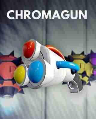 Descargar ChromaGun [MULTI][ACTiVATED] por Torrent